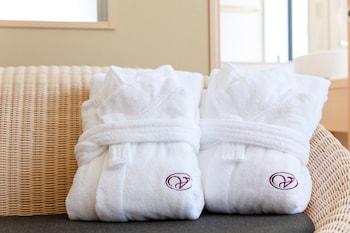 OSAKA VIEW HOTEL HONMACHI Room Amenity