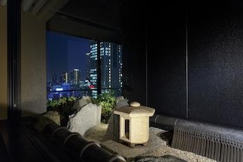 OSAKA VIEW HOTEL HONMACHI Interior