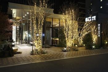 OSAKA VIEW HOTEL HONMACHI Front of Property