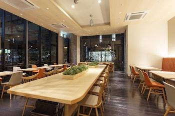 OSAKA VIEW HOTEL HONMACHI Lobby Lounge