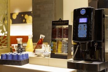 OSAKA VIEW HOTEL HONMACHI Coffee Service