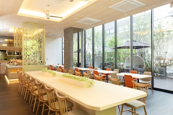 OSAKA VIEW HOTEL HONMACHI Restaurant