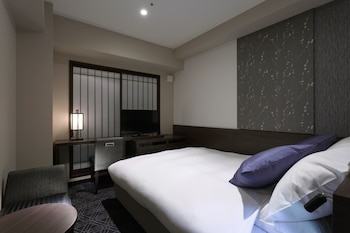 OSAKA VIEW HOTEL HONMACHI Room