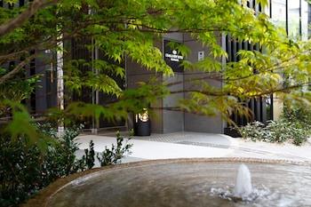 OSAKA VIEW HOTEL HONMACHI Fountain