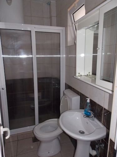 Delfini Apartments,