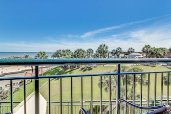 San Luis Getaway Apartment 1