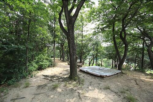 Yeoju Draw a Forest Pension, Yangpyeong