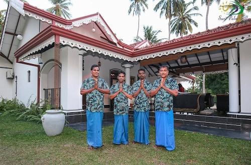 Suri Palm Villa, Wennappuwa