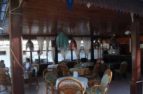Ilhan Otel, Manavgat