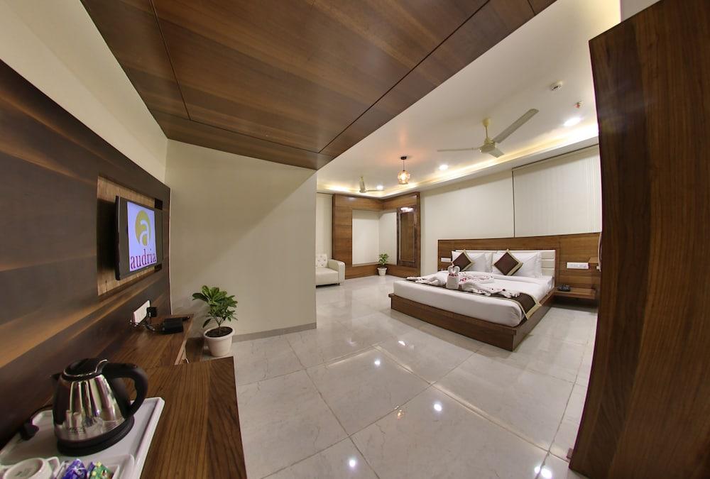 Golden Eagle Hotels & Resorts