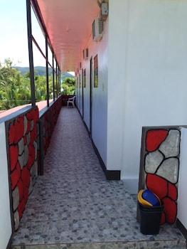 YSRAELA LODGING HOUSE - SABANG Exterior