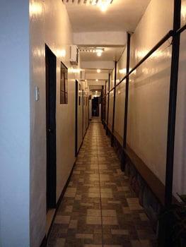 YSRAELA LODGING HOUSE - SABANG Hallway