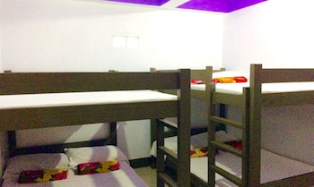 YSRAELA LODGING HOUSE - BURGOS - HOSTEL Room