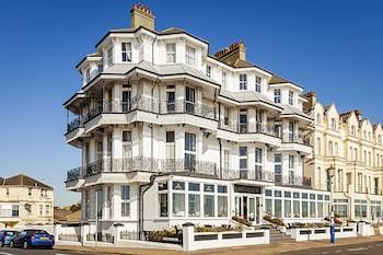 Hotel - East Beach Hotel
