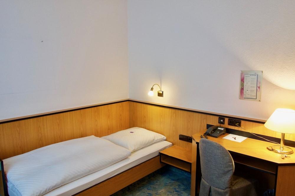 BTS-Hotel, Rems-Murr-Kreis