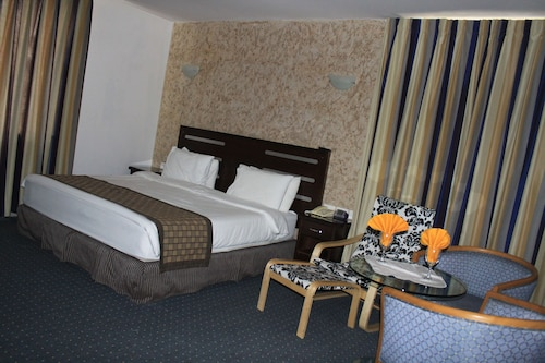 Beauty Inn Hotel, Ramallah and Al-Bireh