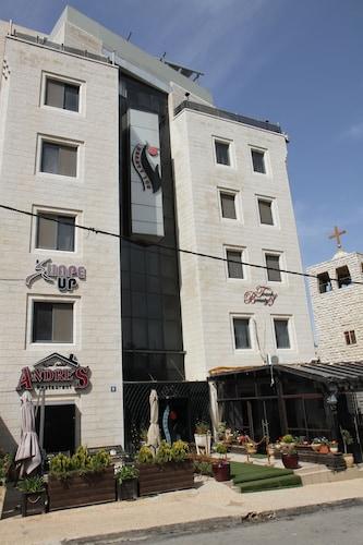 Beauty Inn Hotel, Ramallah and Al-Bireh
