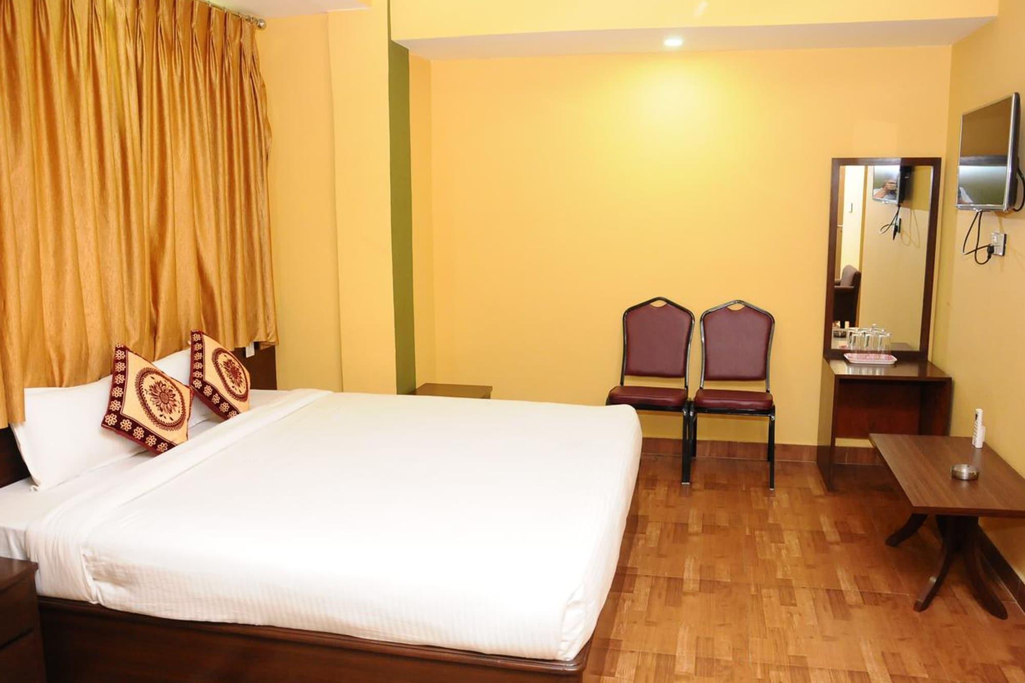 Rameshworam Hotel, Bagmati