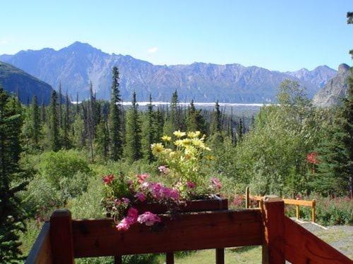 Tundra Rose Guest Cottages, Matanuska-Susitna