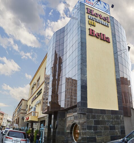 Promocje Bella Hotel