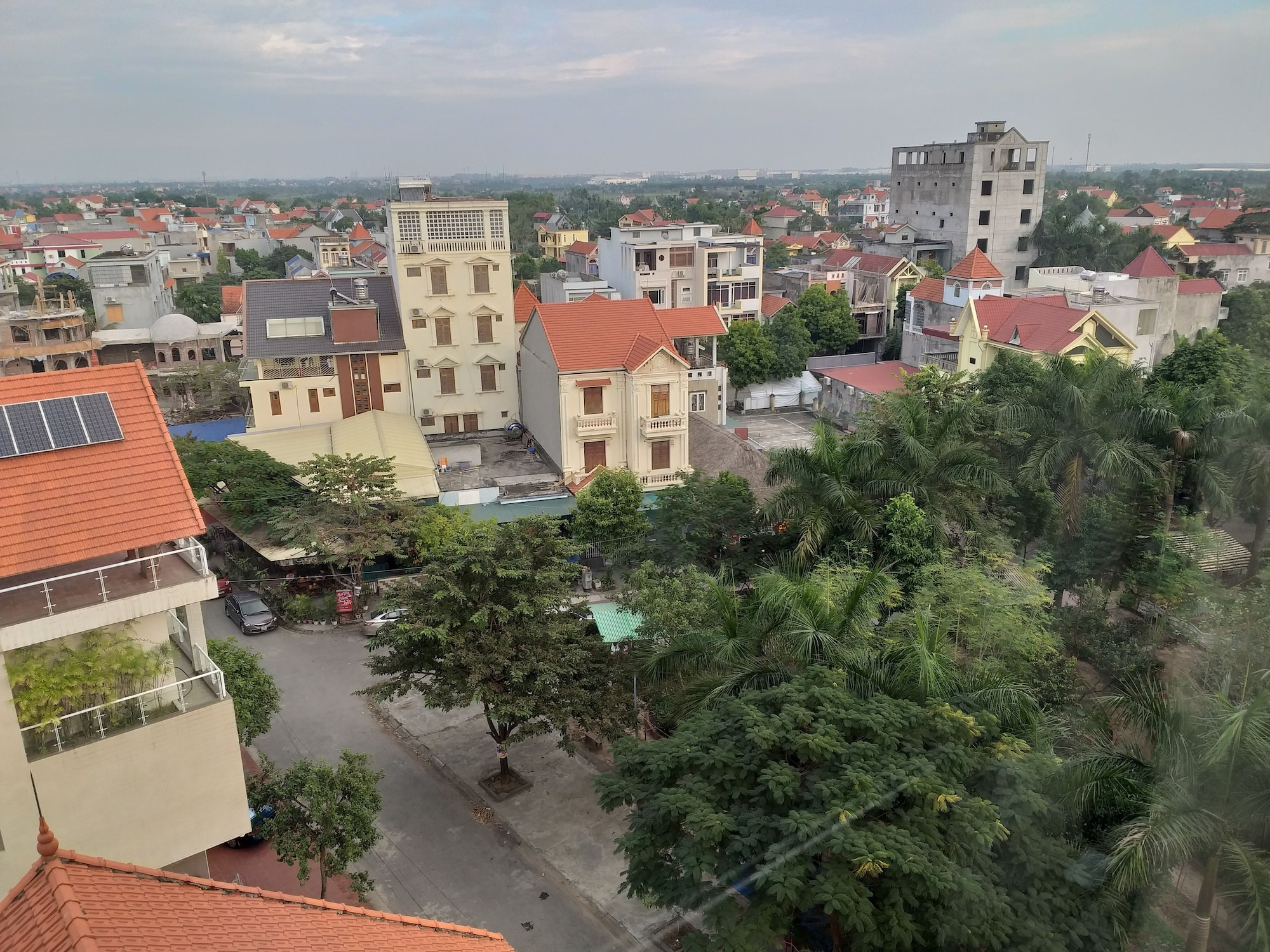Vu Gia Khánh Apartment, Thủy Nguyên