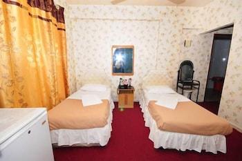 Basic Double Room Single Use, 1 Bedroom