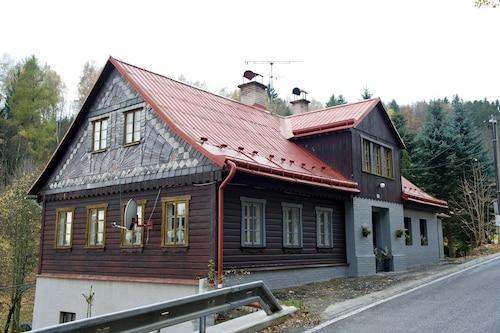 Wellness cottage BedRich, Jablonec nad Nisou