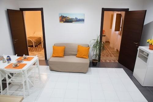 . Oltremare appartamenti