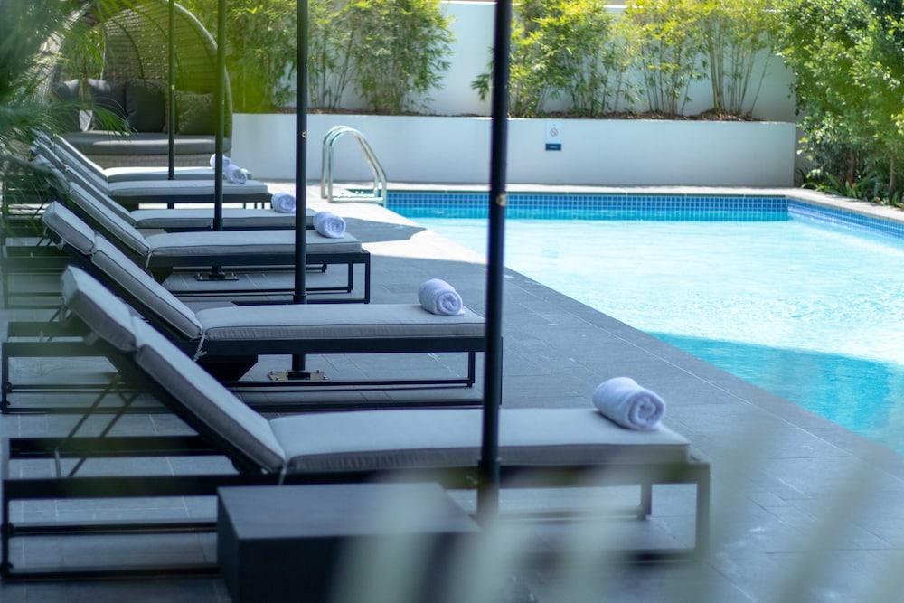 Novotel Brisbane South Bank Hotel