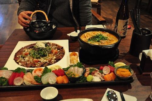 F&T HOTEL, Gwangsan