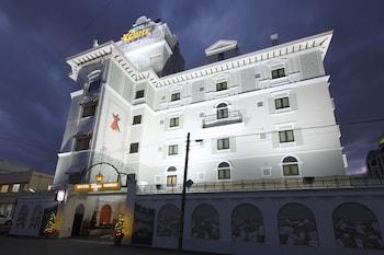 ホテルワルツ - 岡崎 - アダルトオンリー