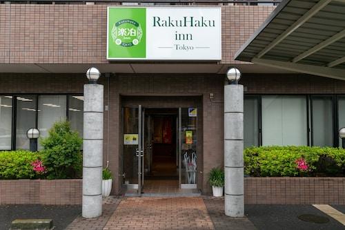 . RakuHaku inn Tokyo