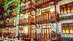 The Family Hotel In Yangshuo County