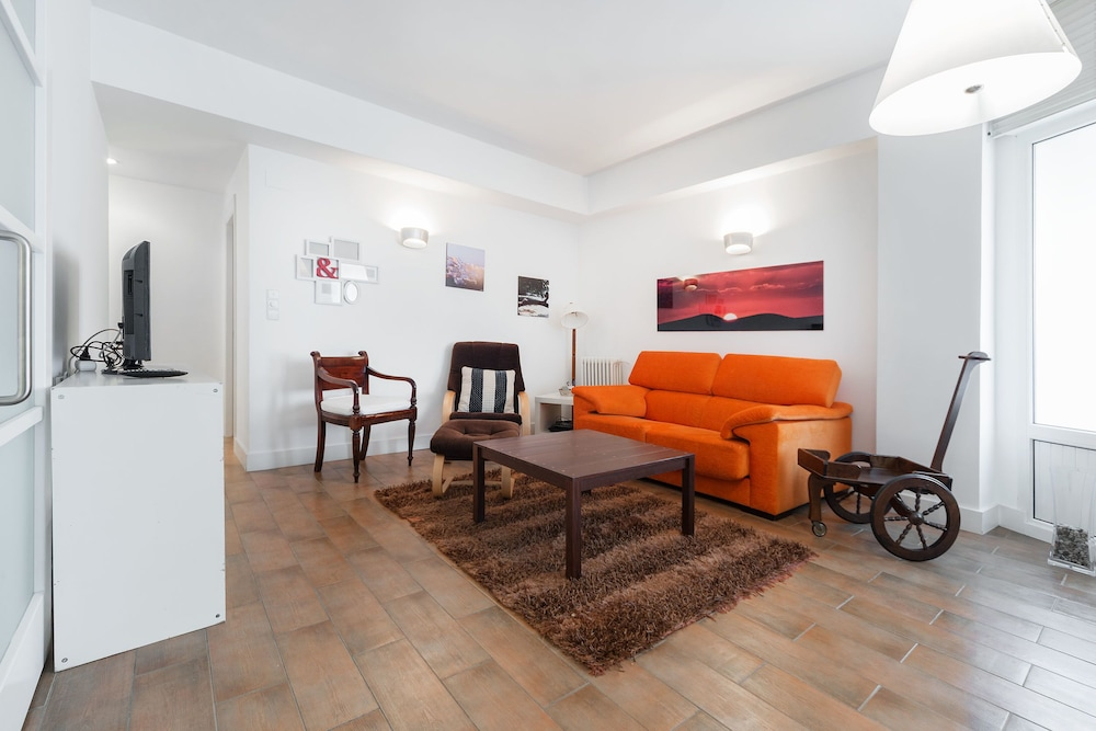 Apartamento Bella by People Rentals