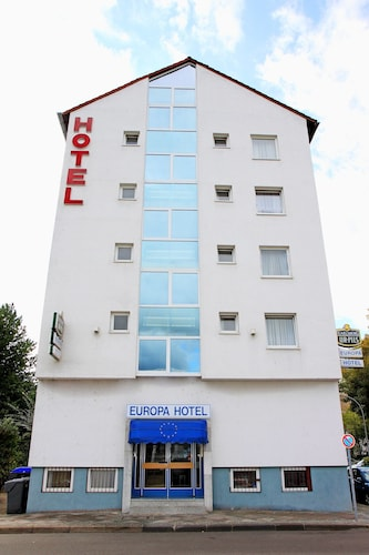. Europa Hotel