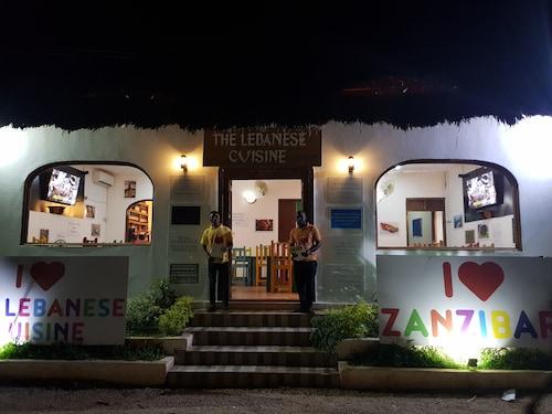 Varadero Zanzibar Hotel & Restaurant, Kaskazini 'A'
