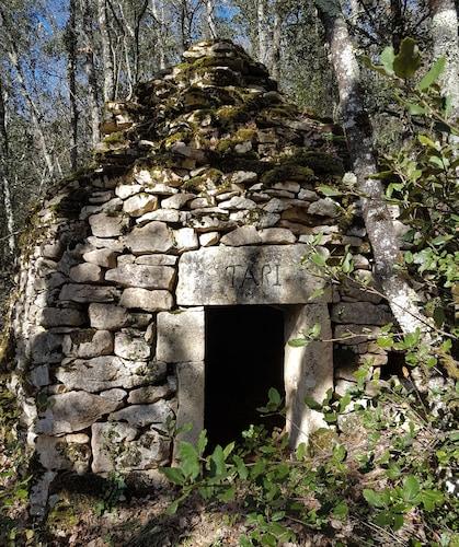 La Maison de Tari, Dordogne