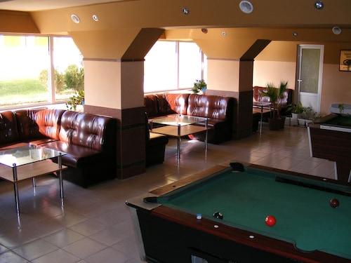 hotel Naslada, Balchik