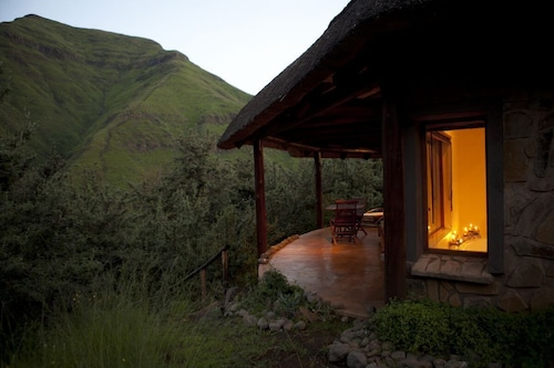 Maliba Lodge Mountain Chalet,