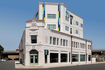 聖安東尼奧市中心河岸步道希爾頓特魯飯店 Tru By Hilton San Antonio Downtown Riverwalk