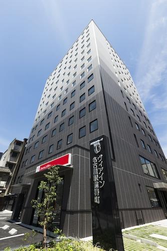 VIA INN NAGOYA STATION TSUBAKI-CHO, Nagoya