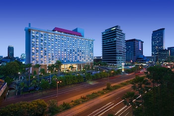 Hotel - Sari Pacific Jakarta