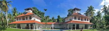 Anuhas Airpot villas