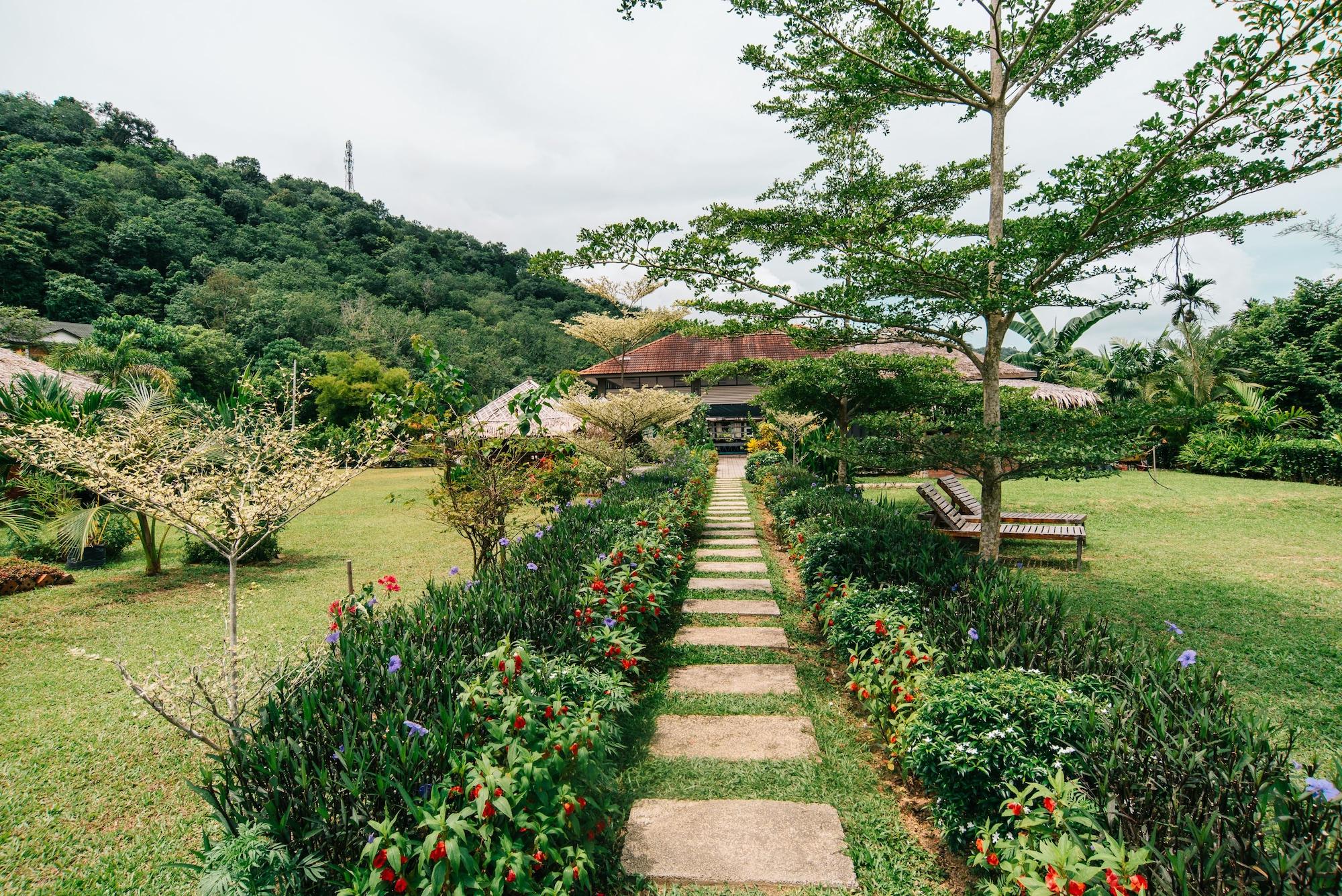 Bambu Getaway, Langkawi