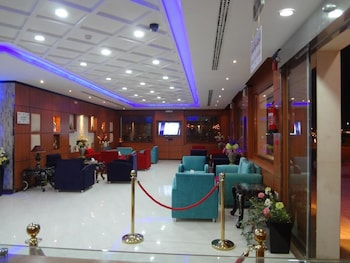Hotel - Aseel El Nasem Furnished Apartments