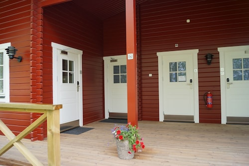 Långsjön Stugor & Camping, Västervik