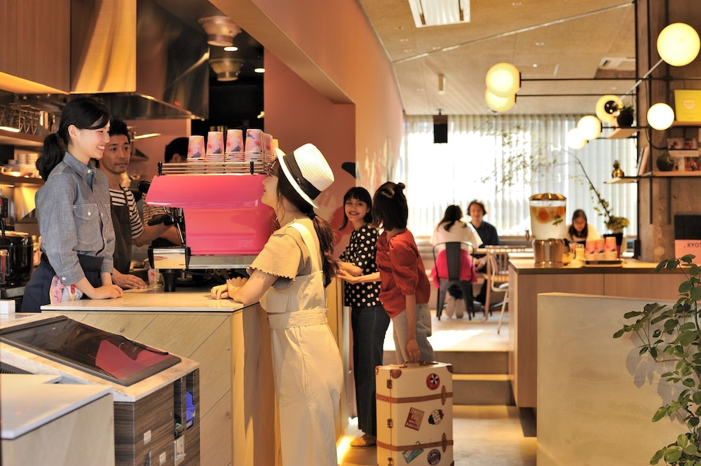 CAFETEL 京都三条 for Ladies - 女性専用