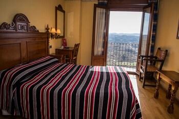 Hotel - Hotel Del Pastor
