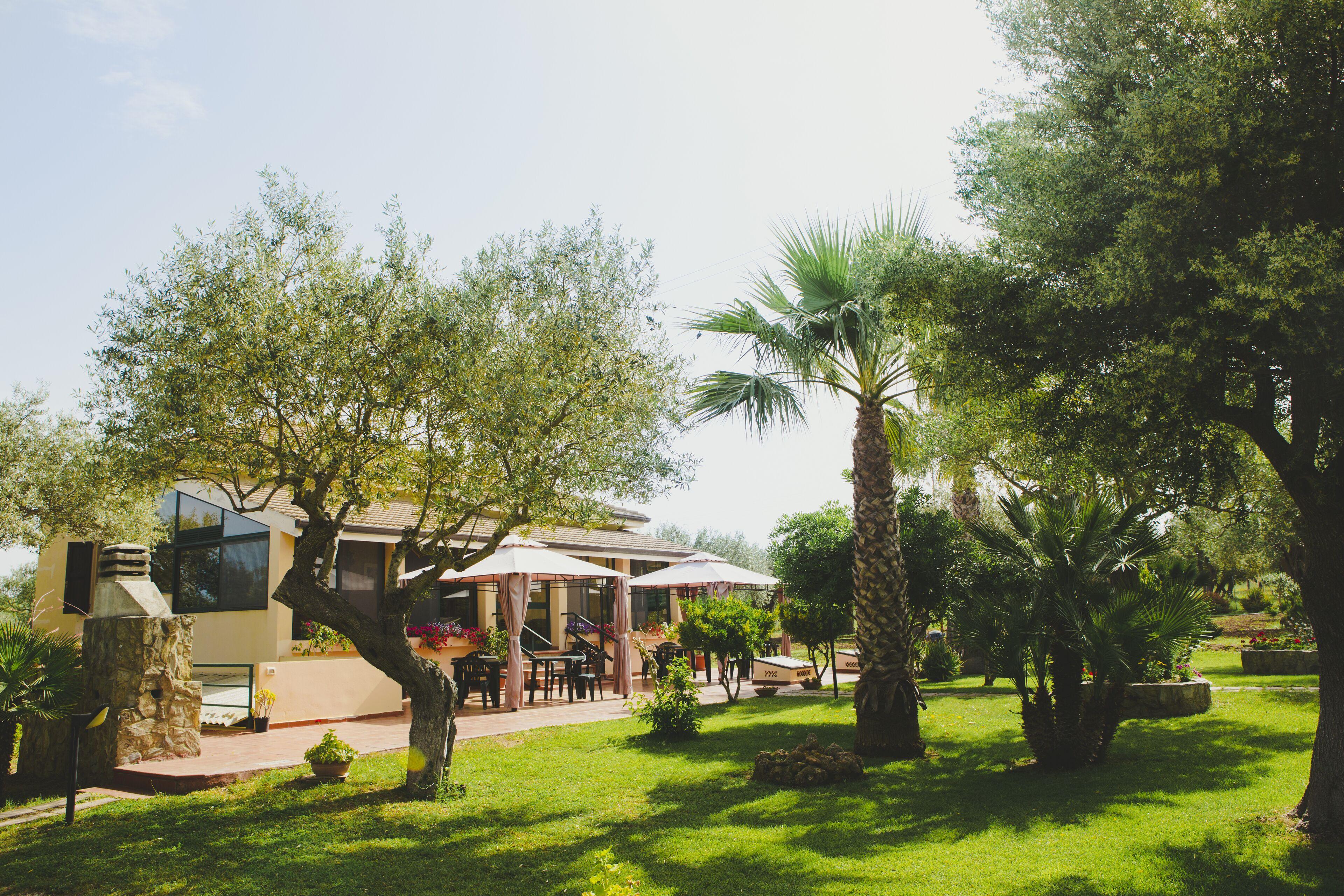 Bandb Villa Grazia