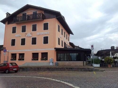Hotel Piol, Belluno